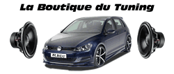 La Boutique Du Tuning - Le Forum